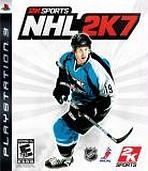 Obal-NHL 2K7