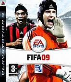 Obal-FIFA Soccer 09