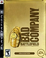 Obal-Battlefield: Bad Company (Gold Edition)