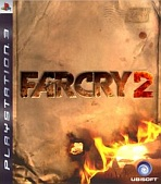 Obal-Far Cry 2