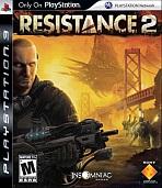 Obal-Resistance 2