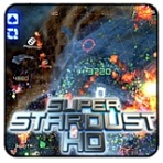 Obal-Super Stardust HD