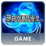 Obal-PowerUp Forever