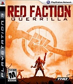 Obal-Red Faction: Guerrilla