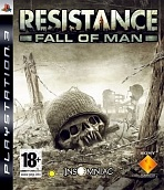Obal-Resistance: Fall of Man