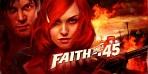 Obal-Faith and a .45