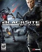 Obal-BlackSite: Area 51