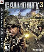 Obal-Call of Duty 3