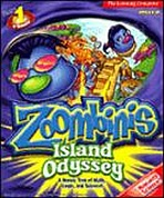 Obal-Zoombinis: Island Odyssey
