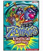 Obal-Zoombinis: Logical Journey