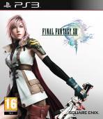 Obal-Final Fantasy Versus XIII