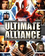 Obal-Marvel: Ultimate Alliance