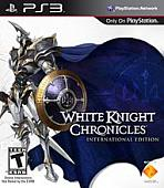 Obal-White Knight Chronicles