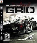 Obal-Race Driver Grid