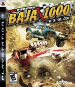 Obal-SCORE International Baja 1000