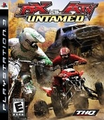 Obal-MX Vs. ATV Untamed