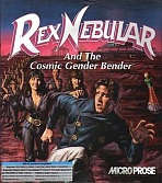 Obal-Rex Nebular and the Cosmic Gender Bender