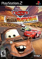 Obal-Cars Mater-National Championship