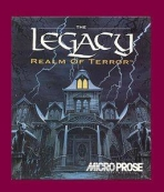 Obal-Legacy: Realm of Terror