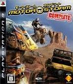 Obal-MotorStorm Complete