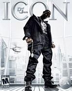 Obal-Def Jam: Icon
