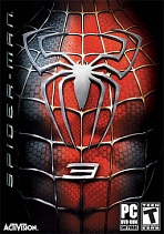 Obal-Spider-Man 3