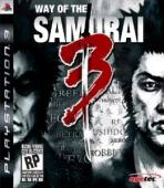 Obal-Way of the Samurai 3