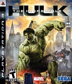 Obal-Incredible Hulk, The