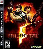 Obal-Resident Evil 5