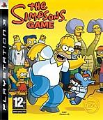 Obal-Simpsons Game, The