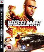 Obal-Wheelman