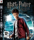 Obal-Harry Potter and the Half-Blood Prince