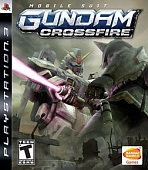 Obal-Mobile Suit Gundam: Crossfire