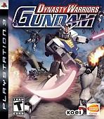Obal-Dynasty Warriors: Gundam