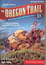 Obal-Oregon Trail: 5th Edition, The