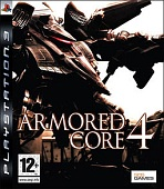 Obal-Armored Core 4