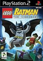 Obal-LEGO Batman: The Videogame