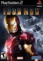 Obal-Iron Man