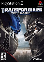 Obal-Transformers: The Game