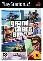 Obal-Grand Theft Auto: Vice City Stories