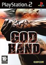 Obal-God Hand