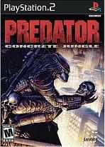 Obal-Predator: Concrete Jungle