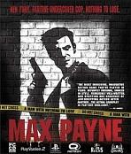 Obal-Max Payne