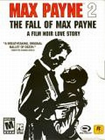 Obal-Max Payne 2: The Fall of Max Payne