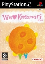 Obal-We Love Katamari