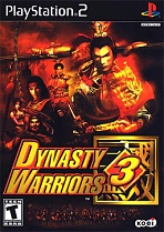 Obal-Dynasty Warriors 3
