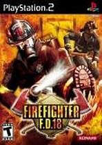 Obal-Firefighter F.D.18