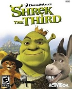 Obal-Shrek the Third