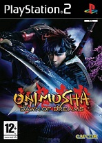 Obal-Onimusha: Dawn of Dreams
