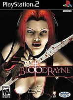 Obal-BloodRayne